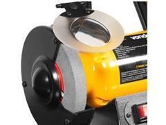 Motoesmeril e Lixadeira de cinta 2 em 1 Vonder MLV370 - 2