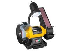 Motoesmeril e Lixadeira de cinta 2 em 1 Vonder MLV370 - 1