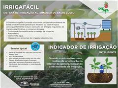 Irrigafácil Pitaya - 1