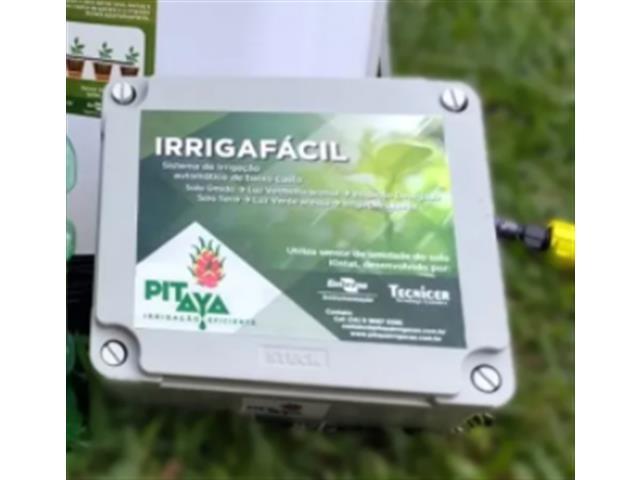 Irrigafácil Pitaya