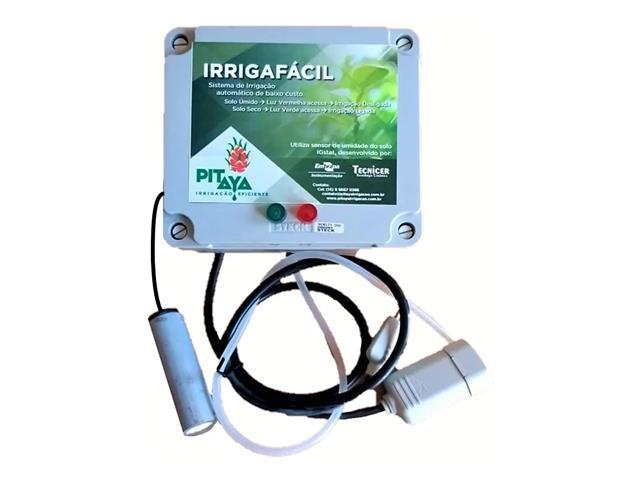 Irrigafácil Pitaya com Timer