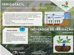 Irrigafácil Pitaya com Timer - 1