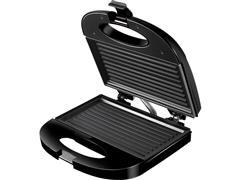 Grill e Sanduicheira Lenoxx Easy Black 750W - 1