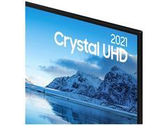 "Smart TV LED 60"" Samsung Tizen Crystal UHD 4K Dynamic HDR 3HDMI Wi-Fi - 2"