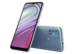 """Smartphone Motorola Moto G20 4G 64GB Tela 6.5""""QuadCâm 48+8+2+2MP Azul - 1"""
