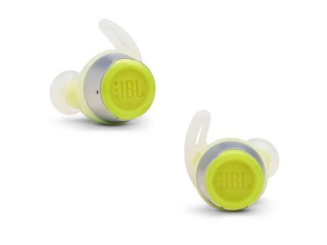Fone de Ouvido Esportivo Bluetooth JBL ReflectFlow Verde JBLREFFLOWGRN