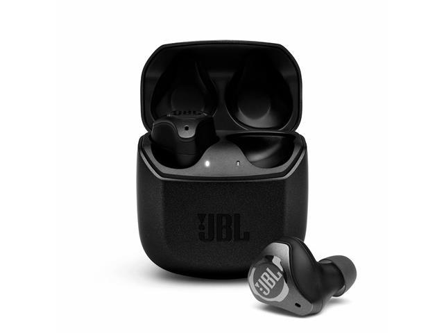 Fone de Ouvido Bluetooth JBL Club Pro+ Black JBLCLUBPROPTWSBLK