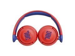 Fone de Ouvido Infantil Bluetooth JBL Vermelho e Azul JBLJR310BTRED - 1