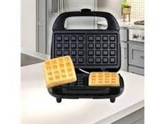 Wafflera Black + Decker - 1