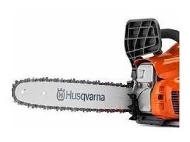 Motosierra casual Husqvarna 120