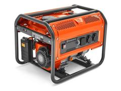 Planta Electrica Gasolina Husqvarna G 3200 P 110v/220v