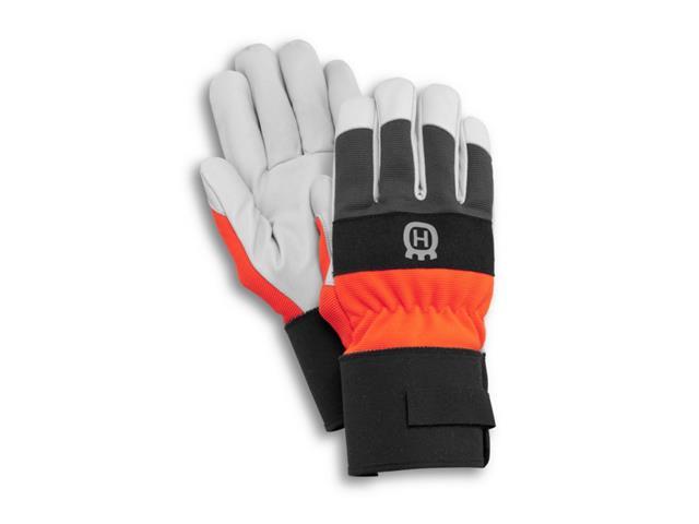 Guante Husqvarna Protective Gloves Classic Motosierrista