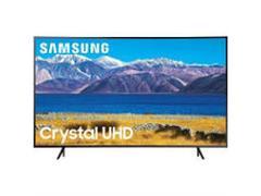 "TV SAMSUNG 55"" Pulgadas 139 CM 55TU8500 LED 4K-UHD Plano Smart TV"