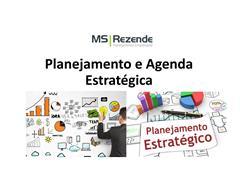 Planejamento e Agenda Estratégica - MS REZENDE