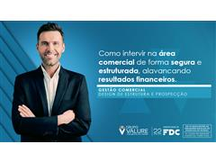 Gestão Comercial - Fundação Dom Cabral - 0