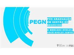 Programa de Especialização em Gestão de Negócios - PEGN