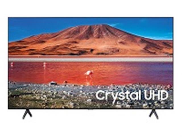 """TV Samsung 43"""" - TU7000 - Smart TV"""