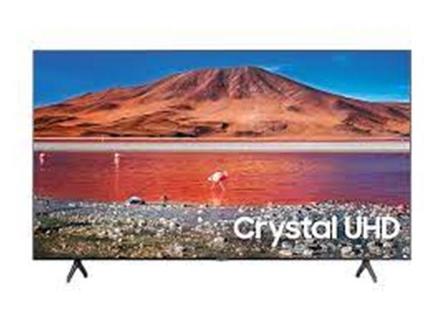 """TV Samsung 50"""" -  TU7000 -  Smart TV"""