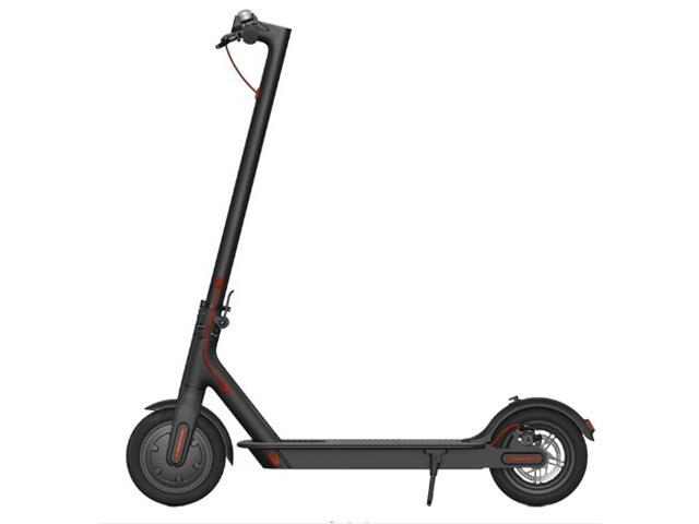 Mi Electric Scooter Negro