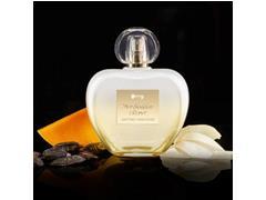 Perfume Antonio Banderas Her Golden Secret Feminino EaudeToilette 80ML - 3