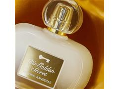 Perfume Antonio Banderas Her Golden Secret Feminino EaudeToilette 80ML - 2