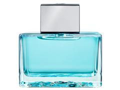 Perfume Antonio Banderas Blue Seduction For Woman Feminino EDT 80ML