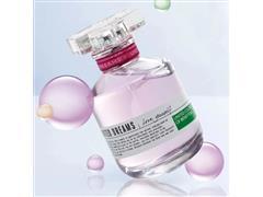 Perfume Benetton United Dreams Love Yourself Feminino EDT 50ML - 2