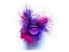 Perfume Benetton Colors Her Purple Feminino Eau de Toilette 50ML - 4