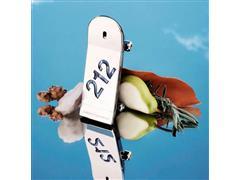 Perfume Carolina Herrera 212 Heroes Masculino Eau de Toilette 50ML - 2