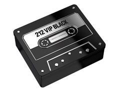 Kit Carolina Herrera 212 VIP Black EDP 100ML + Gel de Banho 100ML - 1