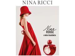 Perfume Nina Ricci Rouge Feminino Eau de Toilette 50ML - 3