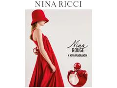 Perfume Nina Ricci Rouge Feminino Eau de Toilette 80ML - 3