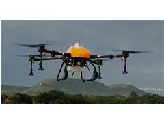 Drone Pulverizador Skydrones Pelicano 2020 Cana 10 Litros