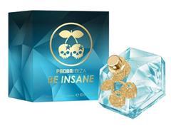 Perfume Pacha Ibiza Queen Insane Feminino Eau de Toilette 80ML