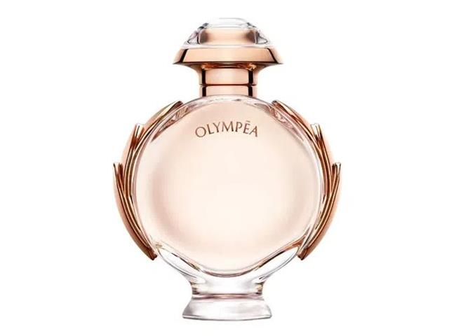 Perfume Paco Rabanne Olympéa Feminino Eau de Parfum 50ML