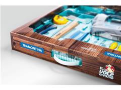 Kit de Ferramentas Tramontina 100 Peças - 1