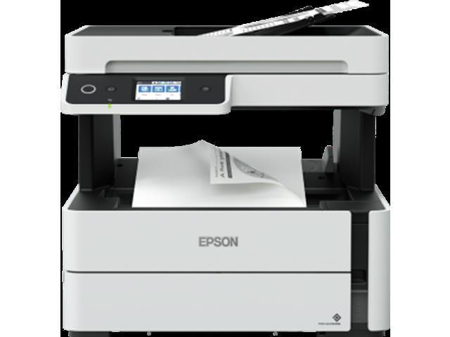 Epson EcoTank M3180 - Impresora multifunción - B/N