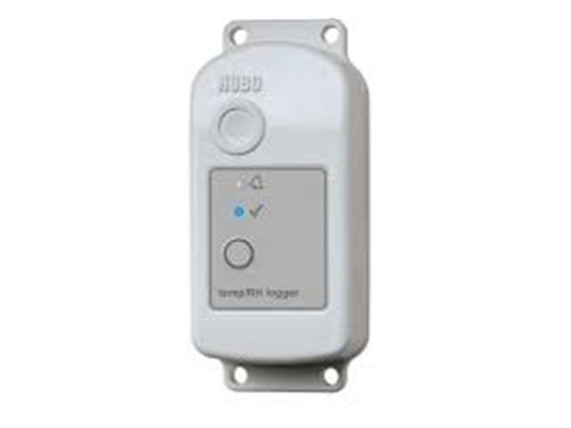 Sensor de humedad y temperatura (Termohigrómetro)-Registrador de Datos