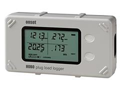 Medidor-registrador de datos de consumo eléctrico para electrodoméstic - 0