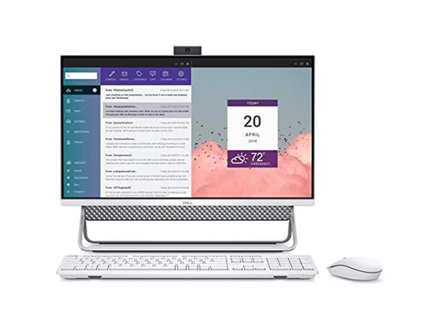 Dell Inspiron 5400 AIO - Todo en uno - Core i5 1135G7