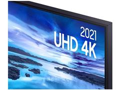 "Smart TV LED 55"" Samsung Ultra HD 4K HDR c/Conv.TV Digital 3 HDMI 1USB - 2"