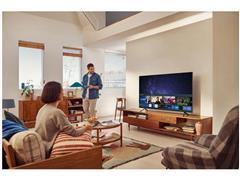 "Smart TV LED 55"" Samsung Ultra HD 4K HDR c/Conv.TV Digital 3 HDMI 1USB - 4"