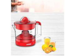 Espremedor de Frutas Arno Suco Express Vermelho 750ML 220V - 3