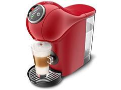 Cafeteira Espresso Nescafé Arno Dolce Gusto Genio S Basic Vermelha110V - 1