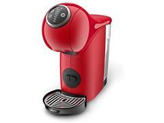 Cafeteira Espresso Nescafé Arno Dolce Gusto Genio S Basic Vermelha110V - 2