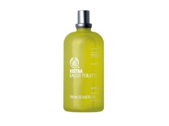 Perfume The Body Shop Kistna Colônia 100ML
