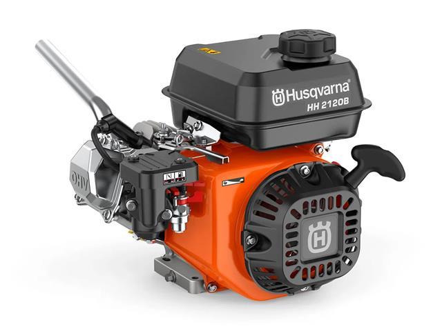 Motor Estacionário Husqvarna HH2120B 7.5 HP