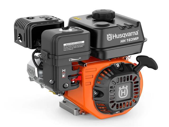 Motor Estacionário Husqvarna HH163MP 5.5 HP
