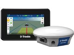 Receptor de Sinais de Satelite GPS Mod Trimble GFX 350 DGPS