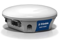 Receptor de Sinais de Satelite GPS Mod Trimble GFX 350 DGPS - 2